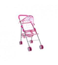 Металлическая коляска трость для куклы Yako Д79290