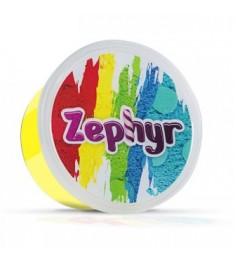 Масса для лепки Zephyr 00-00000743 Желтая