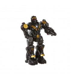 Игровой робот бласт свет звук черный Zhorya ZYB-B1579-7