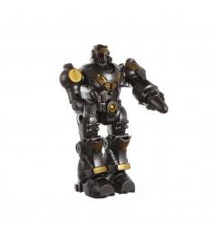 Игровой робот бласт свет звук движение темно серый Zhorya ZYB-B1579-8