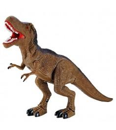 Интерактивный динозавр движения свет звук Zhorya ZYB-B2332-3