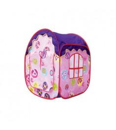 Детская палатка игровой домик в сумке Zhorya ZYK-008A-24